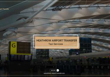 Heathrow Airport Transfers