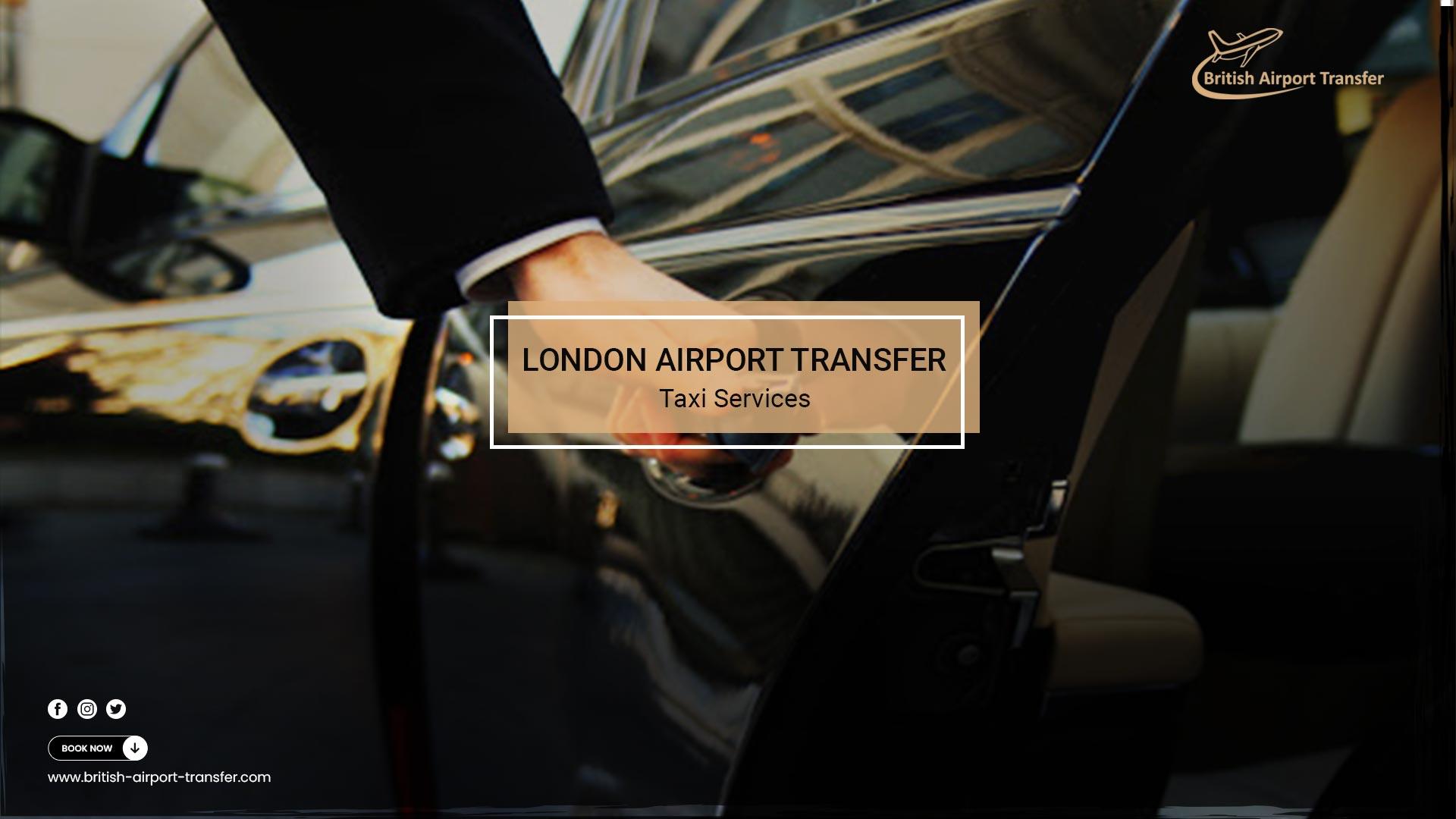 London Airport Transfers