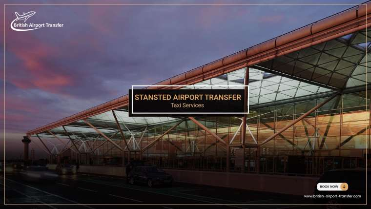 Stansted Airport Transfers
